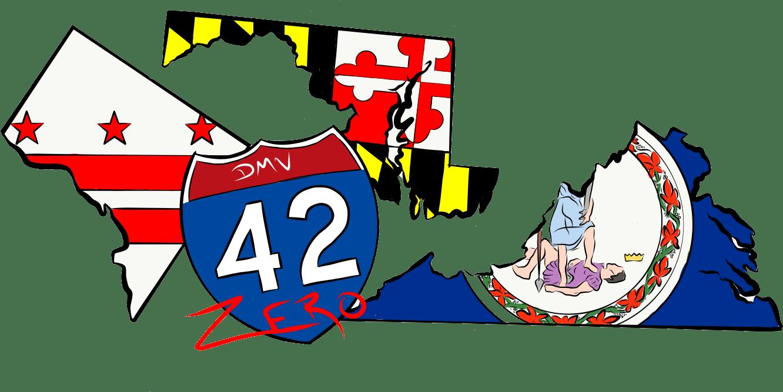 DMV 42 Zero - DC
